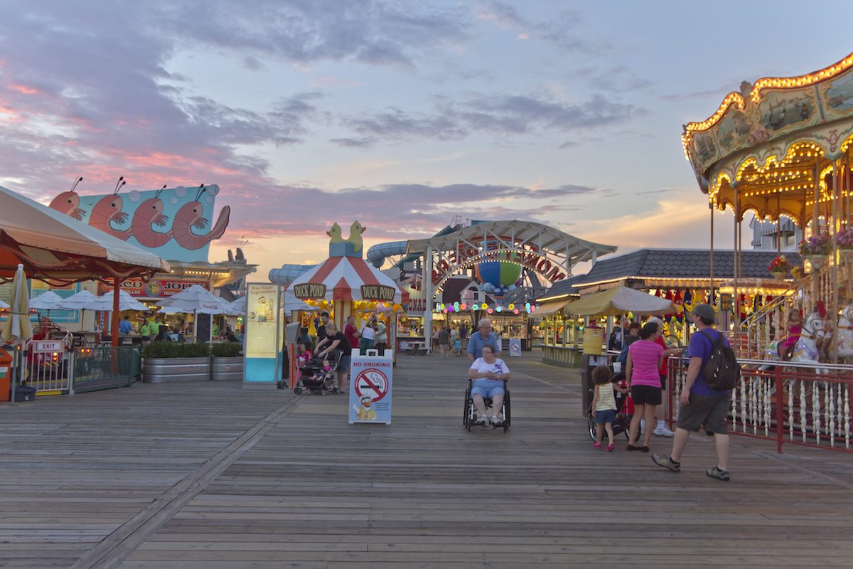 Quick Guide to Cape May, NJ
