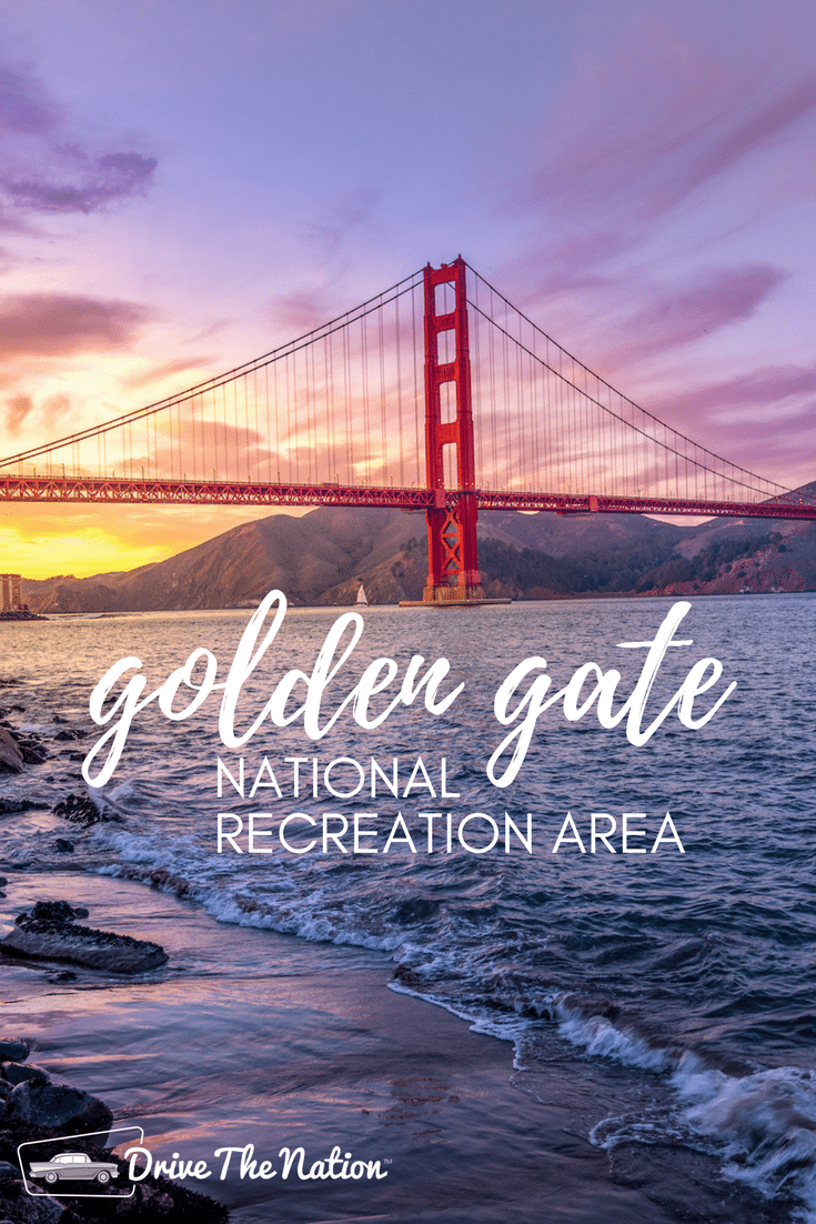 This is more than a bridge - the Golden Gate National Recreation Area includes history and culture, nature and education. From Alctaraz Island to Muir Woods, you could spend weeks exploring these 19 ecosystems and historical treasures.