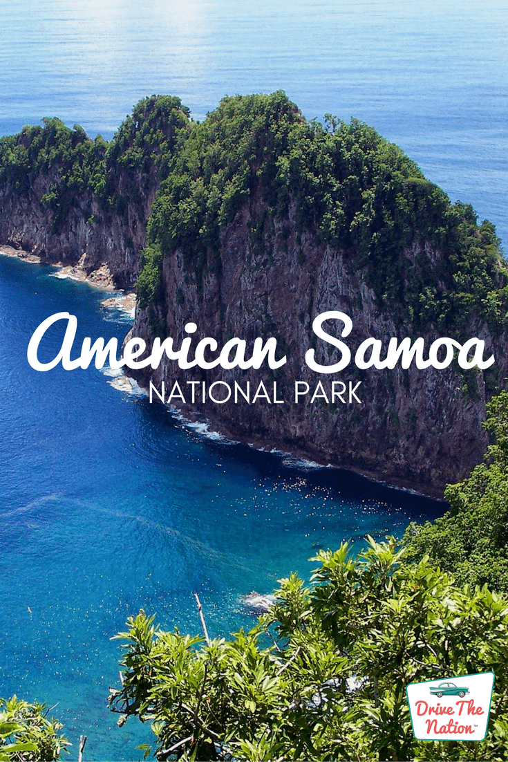 Featuring rainforests and tropical reefs, this national park should be on your bucketlist!