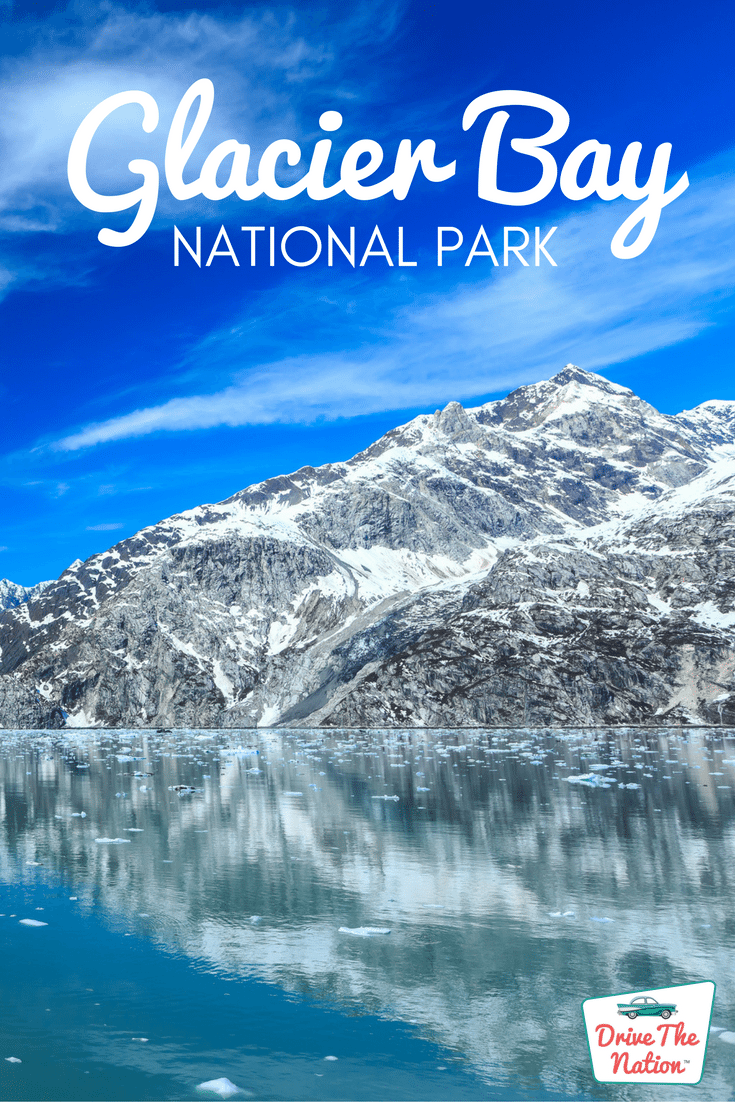 At Glacier Bay, experience rainforests, mountains, fjords, and of course, the park's icy namesake.