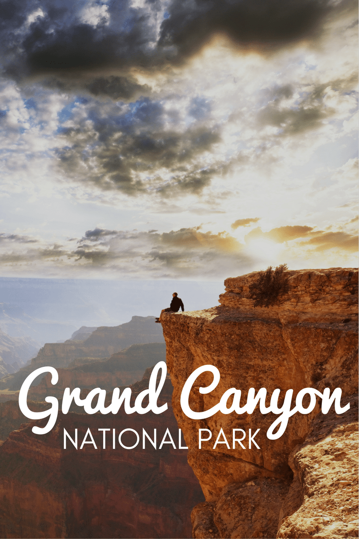 Whether it's your first trip to the Grand Canyon or your 5th, you'll never get tired of the magnificent vistas, opportunities for exploration and the mark this canyon has left on our history.