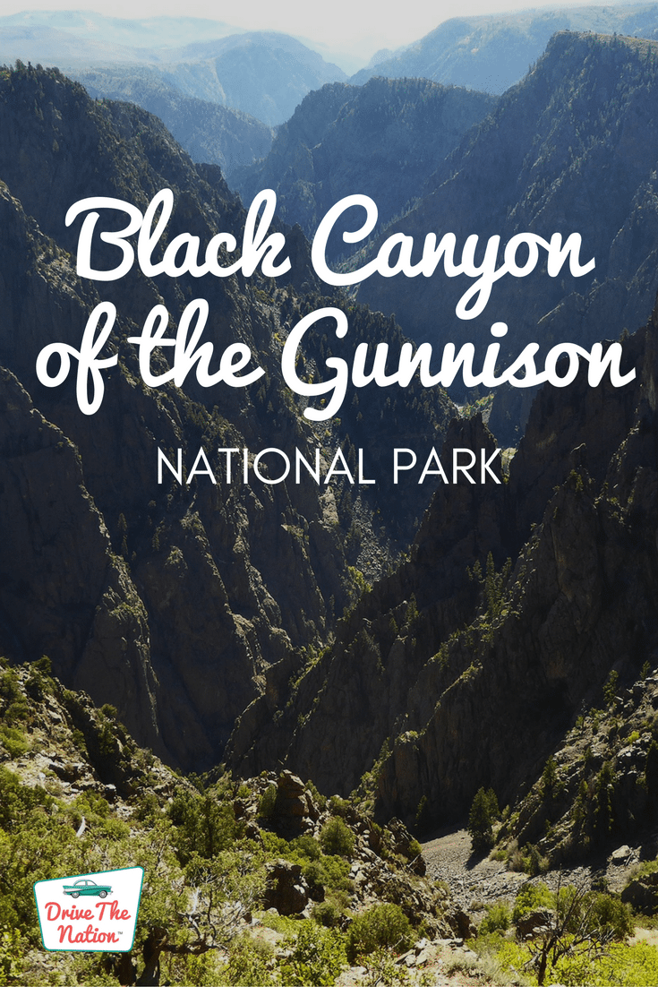 Adventure enthusiasts flock to the Black Canyon of the Gunnison National Park for its boundless opportunities for exploration, while yogis seek its quiet solitude for enhanced meditation.
