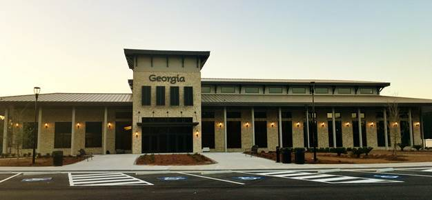 Georgia Welcome Center