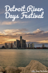Detroit River Days Festival