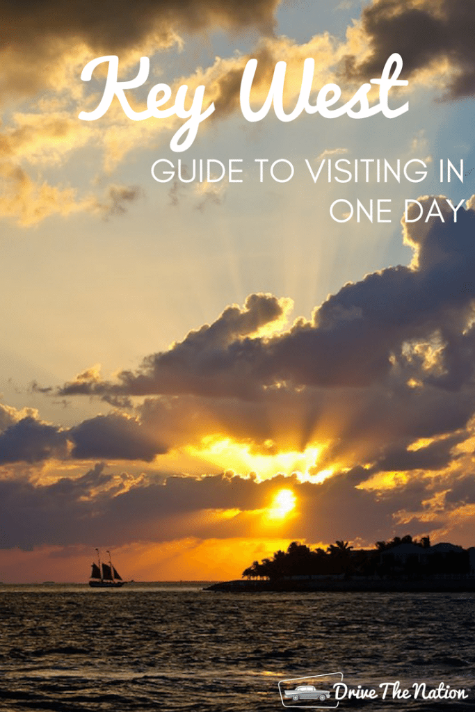 Visiting Key West, Florida in one day