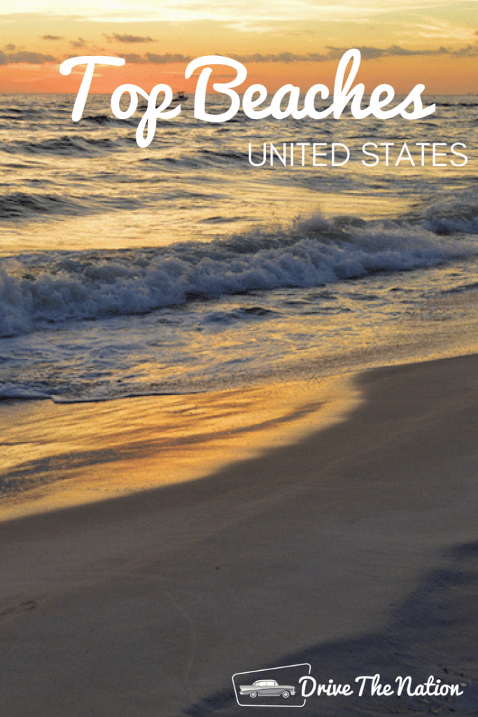 Top US Beaches