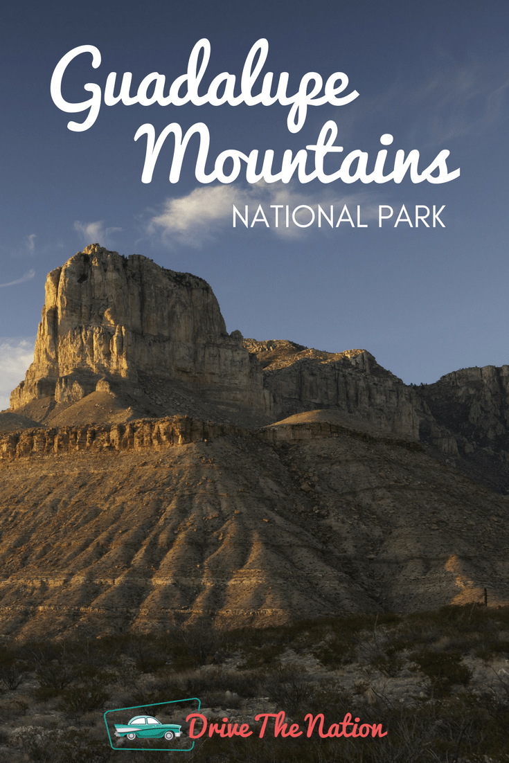 Guadalupe Mountains National Park is famous for its widespread hiking trails and backpacking opportunities amongst some of the most untouched wilderness areas in the nation.