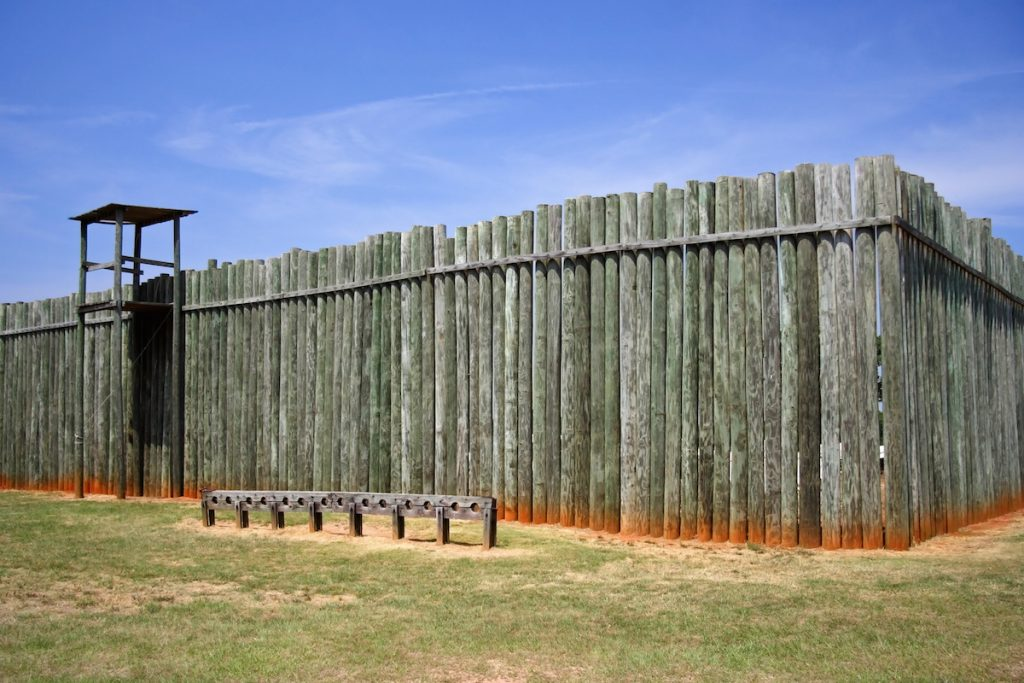 Andersonville National Historic Site