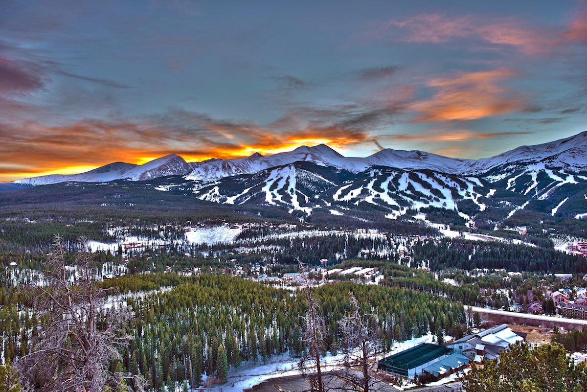 Quick Guide to Breckenridge, CO
