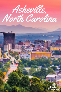 Visiting Asheville, North Carolina