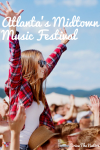 Midtown Music Festival in Atlanta, Georgia