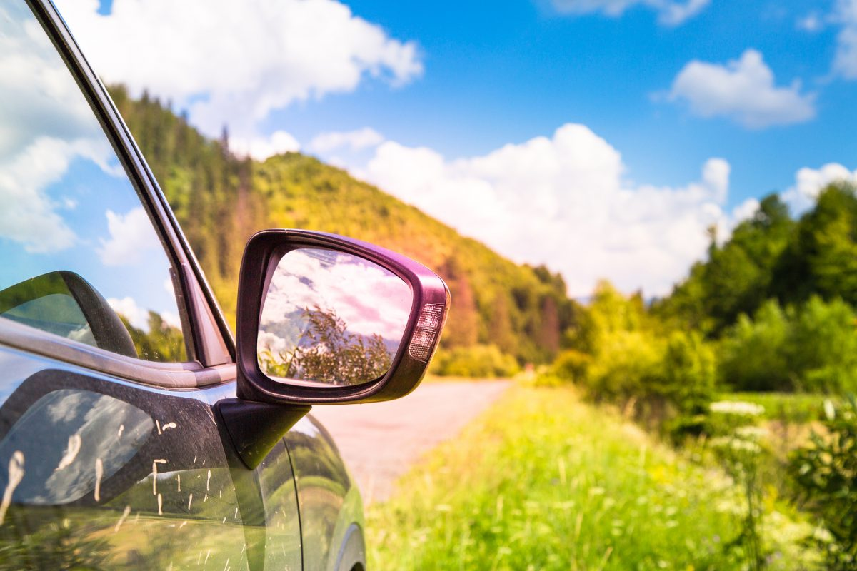 Safety Tips for Road Trips with Food Allergies