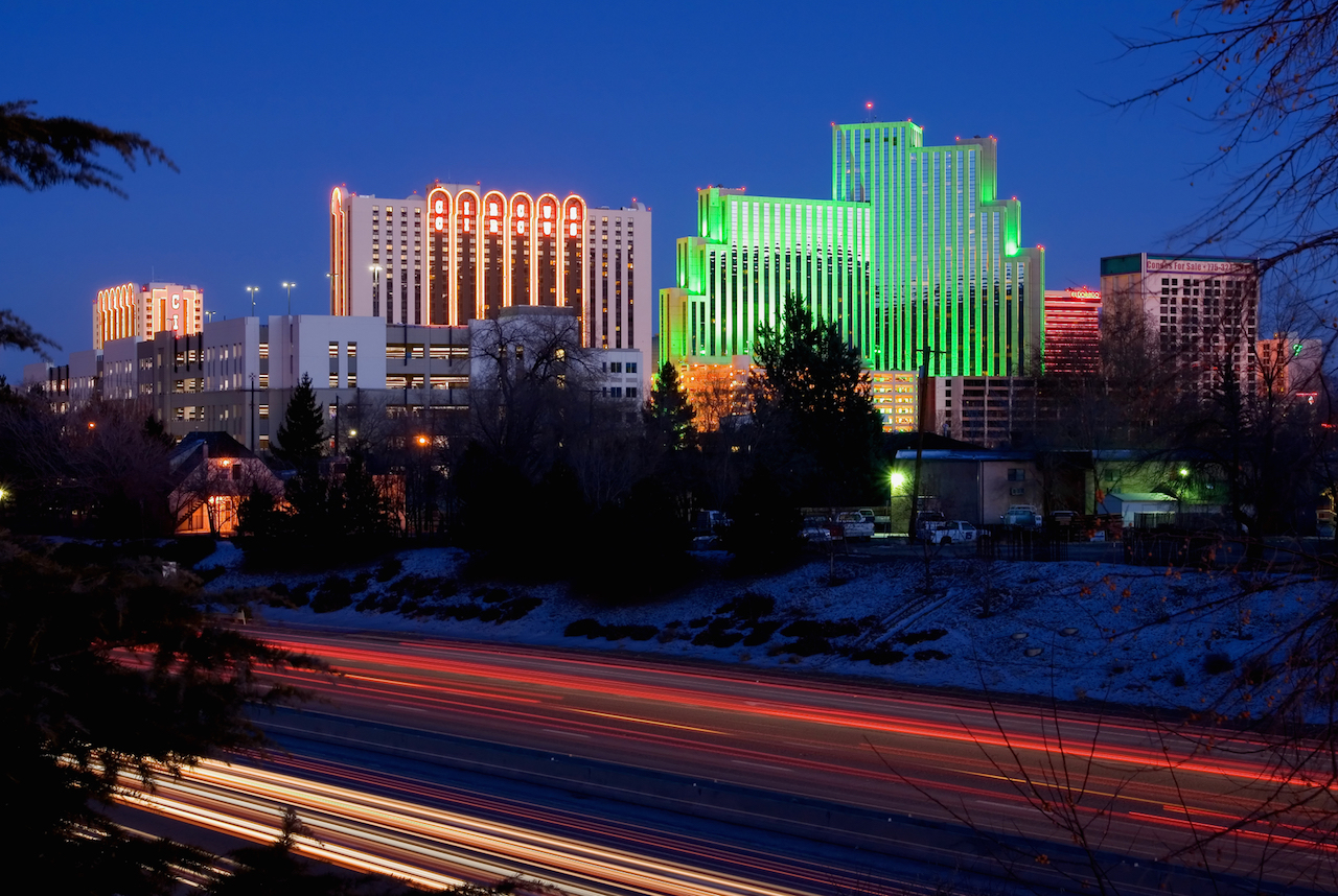 A Quick Guide to Reno, Nevada