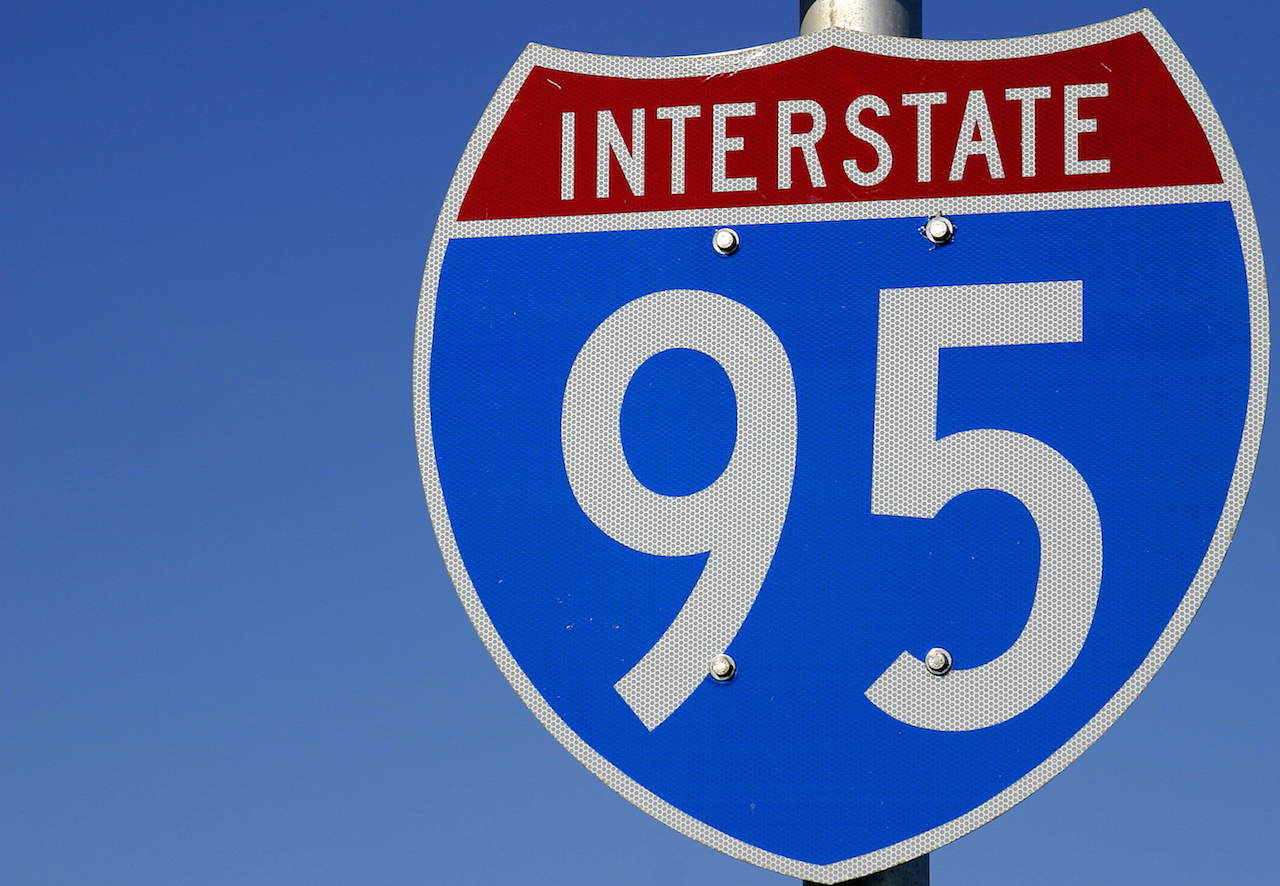 I-95 Driving Guide: VA, DC, MD