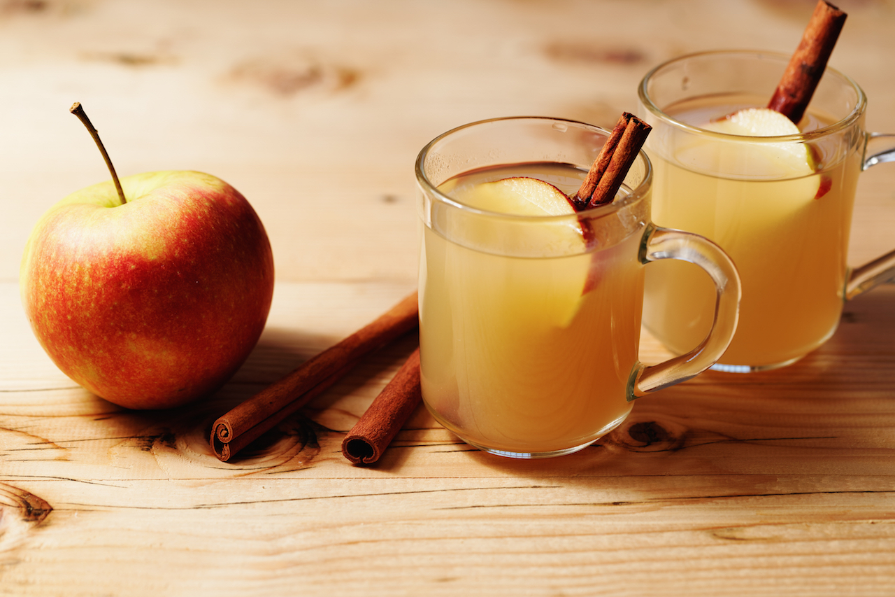 The Best Places to Get Apple Cider Across the States