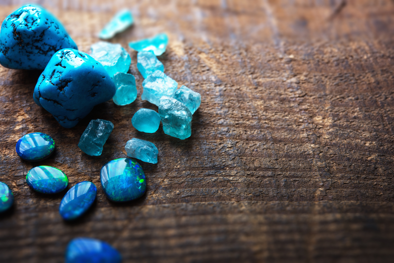 Family Treasure Hunt: Where to Dig for Gemstones