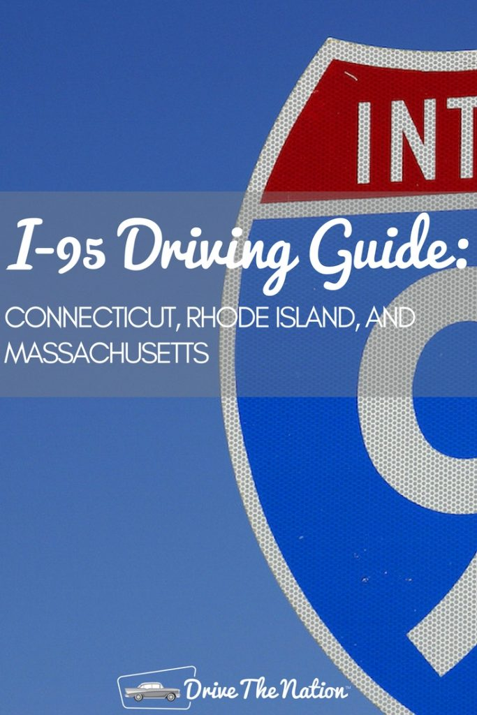 i95 Driving Guide Pin