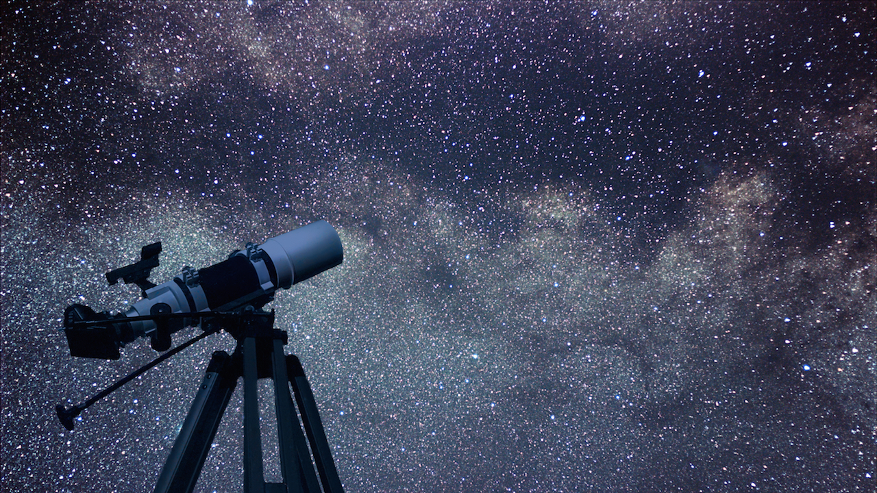 Learn About the Stars at These Planetariums
