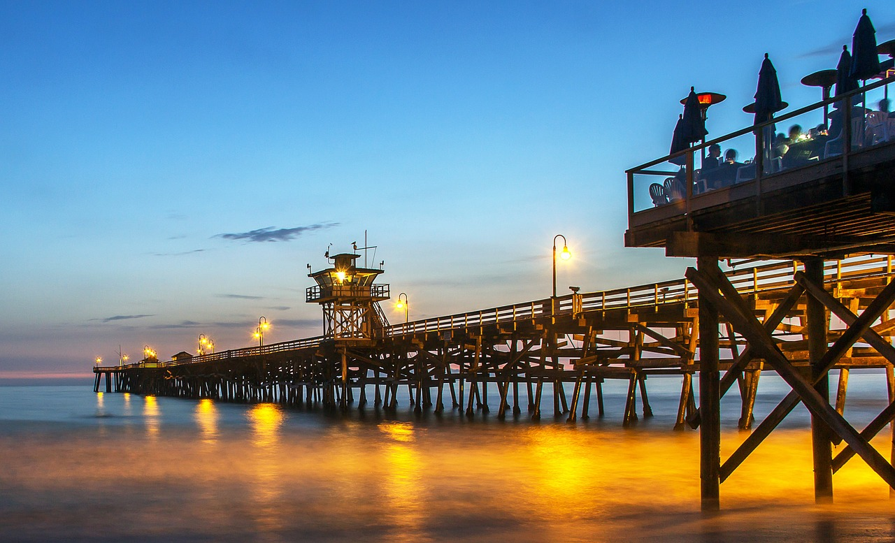Visit San Clemente for a Day
