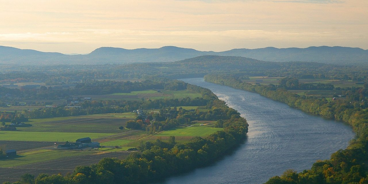 Vermont – Connecticut River Byway
