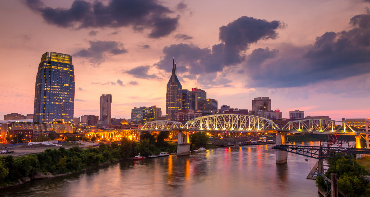 Visit Nashville in a Day