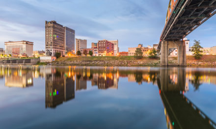 Quick Guide to Charleston, WV