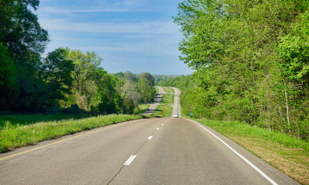 Highway 61 – Louisiana to Minnesota