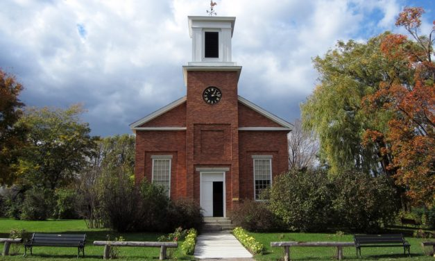 Top 10 Small-Town Museums