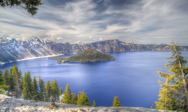 5 Fun Facts About Crater Lake National Park