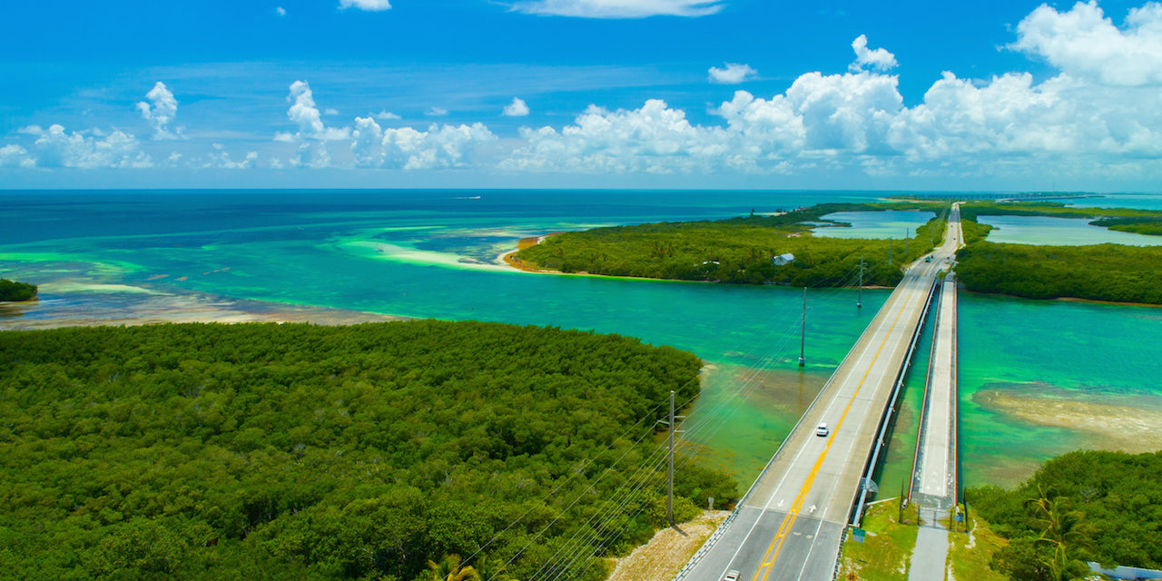 Top 3 Summer Road Trip Routes