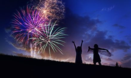 The Best 4th of July Fireworks Displays