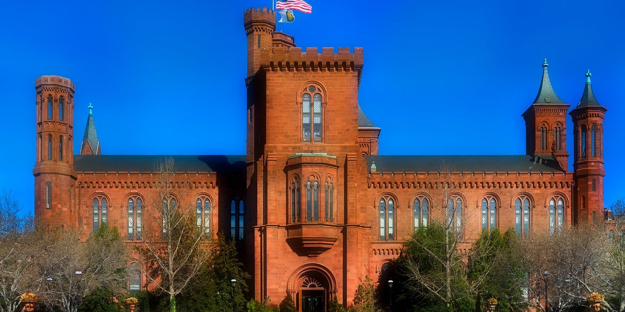 The Smithsonian Institution